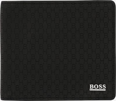 BOSS Portemonnaie 'Crosstown L_8 cc' in schwarz, Produktansicht