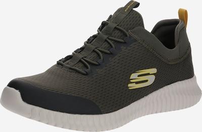 SKECHERS Sneakers laag 'ELITE FLEX BELBURN' in de kleur Olijfgroen, Productweergave