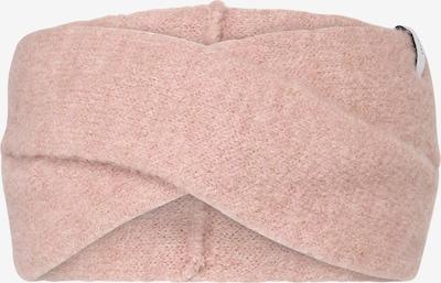 ROCKAMORA Bandeau 'EVI' en rose, Vue avec produit