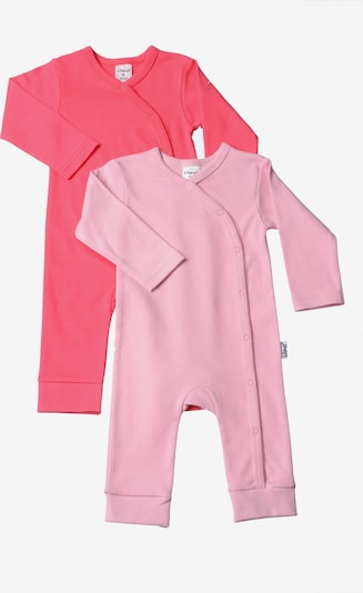 LILIPUT Jumpsuit in pink / rosa: Frontalansicht
