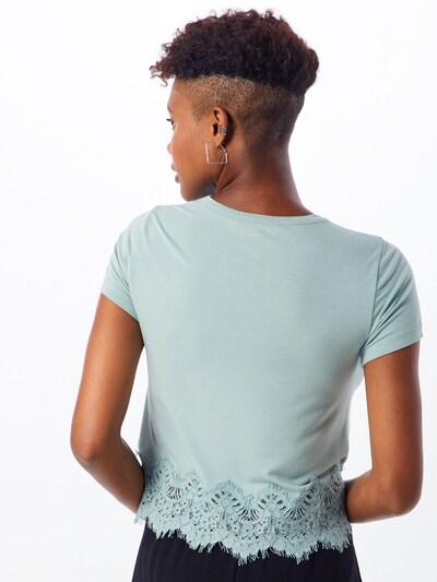 ABOUT YOU T-shirt 'Else' en menthe: Vue de dos