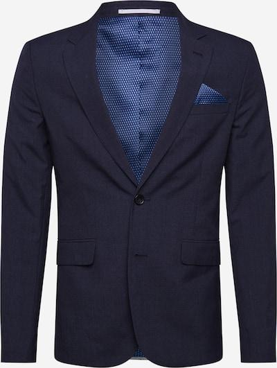 BURTON MENSWEAR LONDON Business-colbert in de kleur Blauw, Productweergave