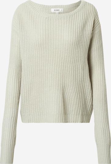 Pullover Missguided di colore grigio, Visualizzazione prodotti