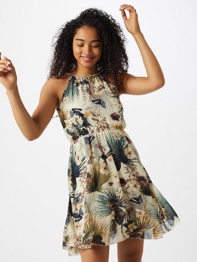 ZABAIONE Kleid 'Sylwia' in mischfarben, Modelansicht
