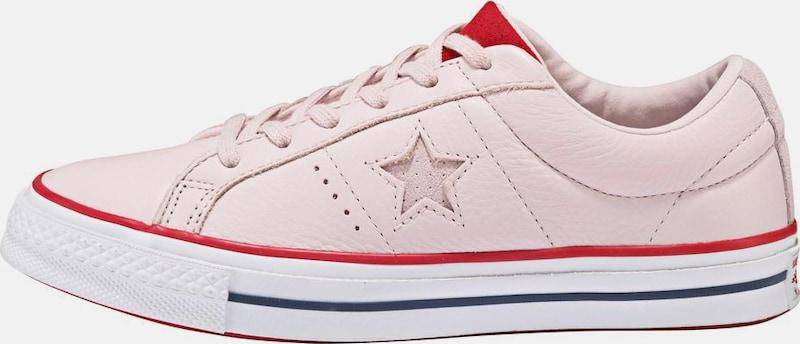 CONVERSE Sneaker  ONE STAR OX