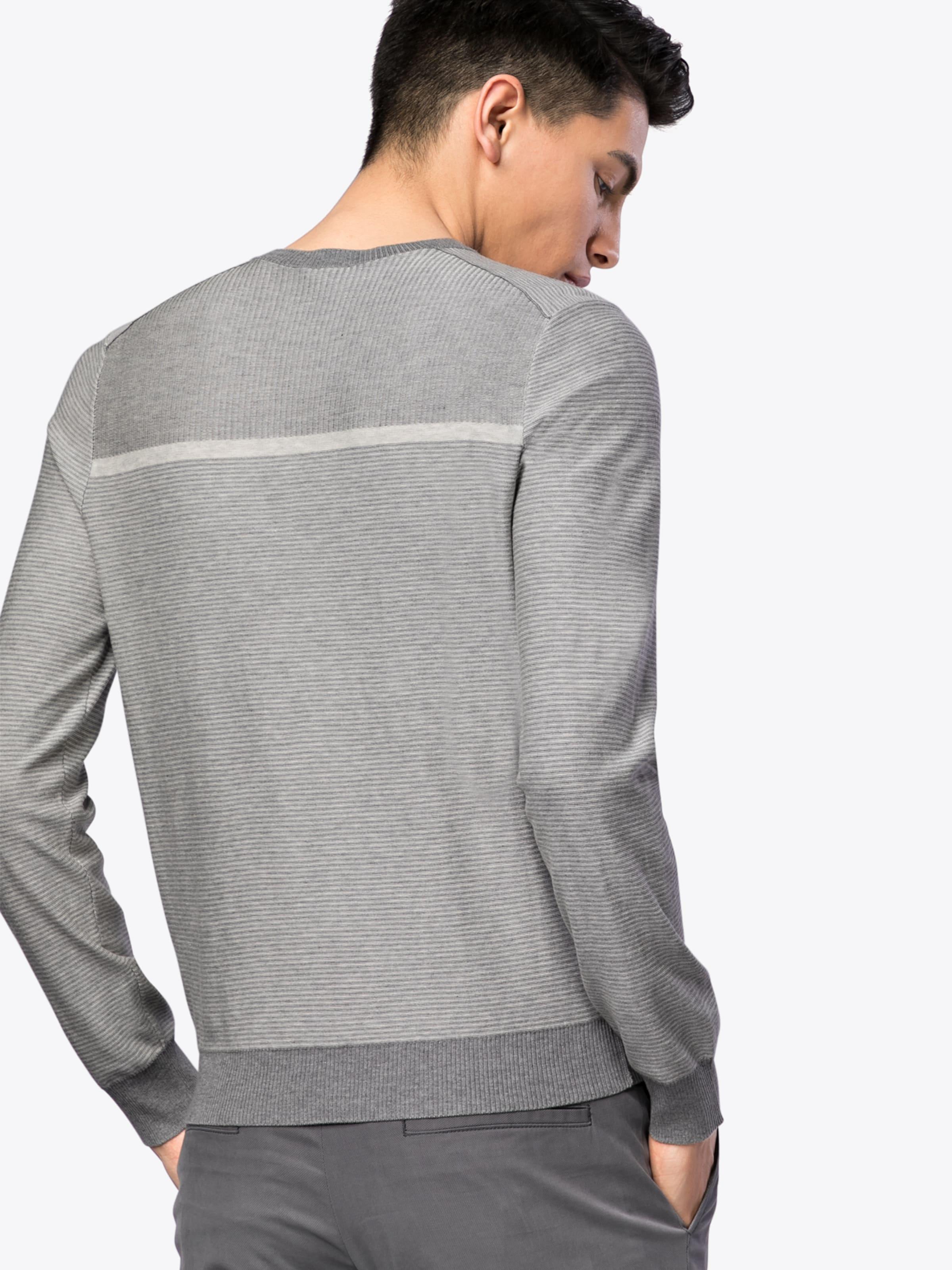 Wie Viel BOSS Pullover 'Kipaue' Outlet Billige Qualität Rabatt Amazon Shop Online-Verkauf Billig Authentisch sQFUQ