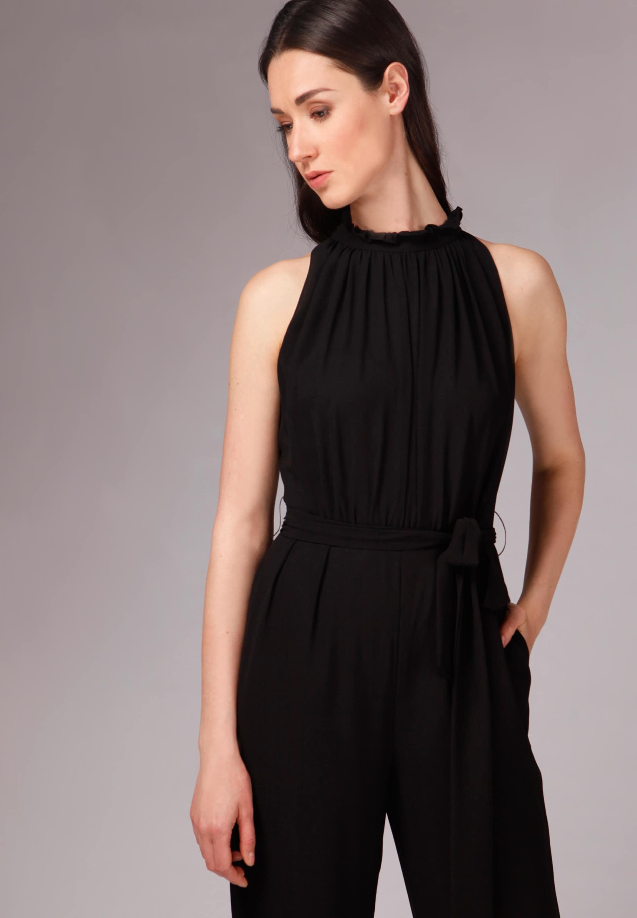 Jumpsuit Schwarz Couture Young Barbara Schwarzer In By dxoCeWrBQ