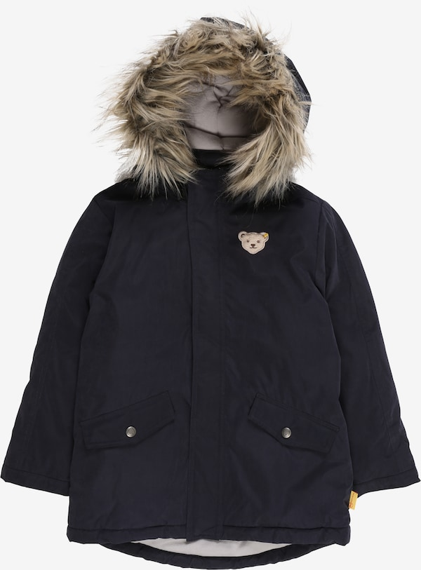 Steiff Collection Jacke in dunkelblau | ABOUT YOU