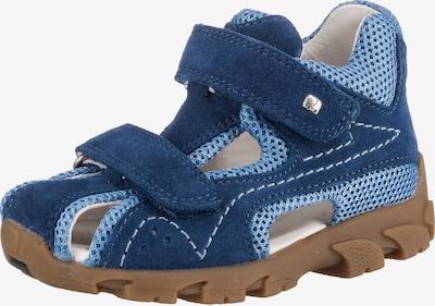 ELEFANTEN Sandale 'Fisher' in blau / hellblau, Produktansicht