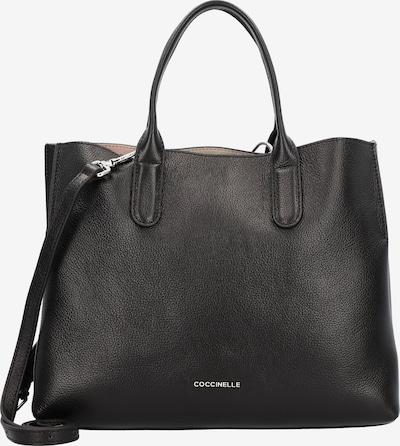 Coccinelle Handtasche 'Sandy' 32 cm in schwarz, Produktansicht