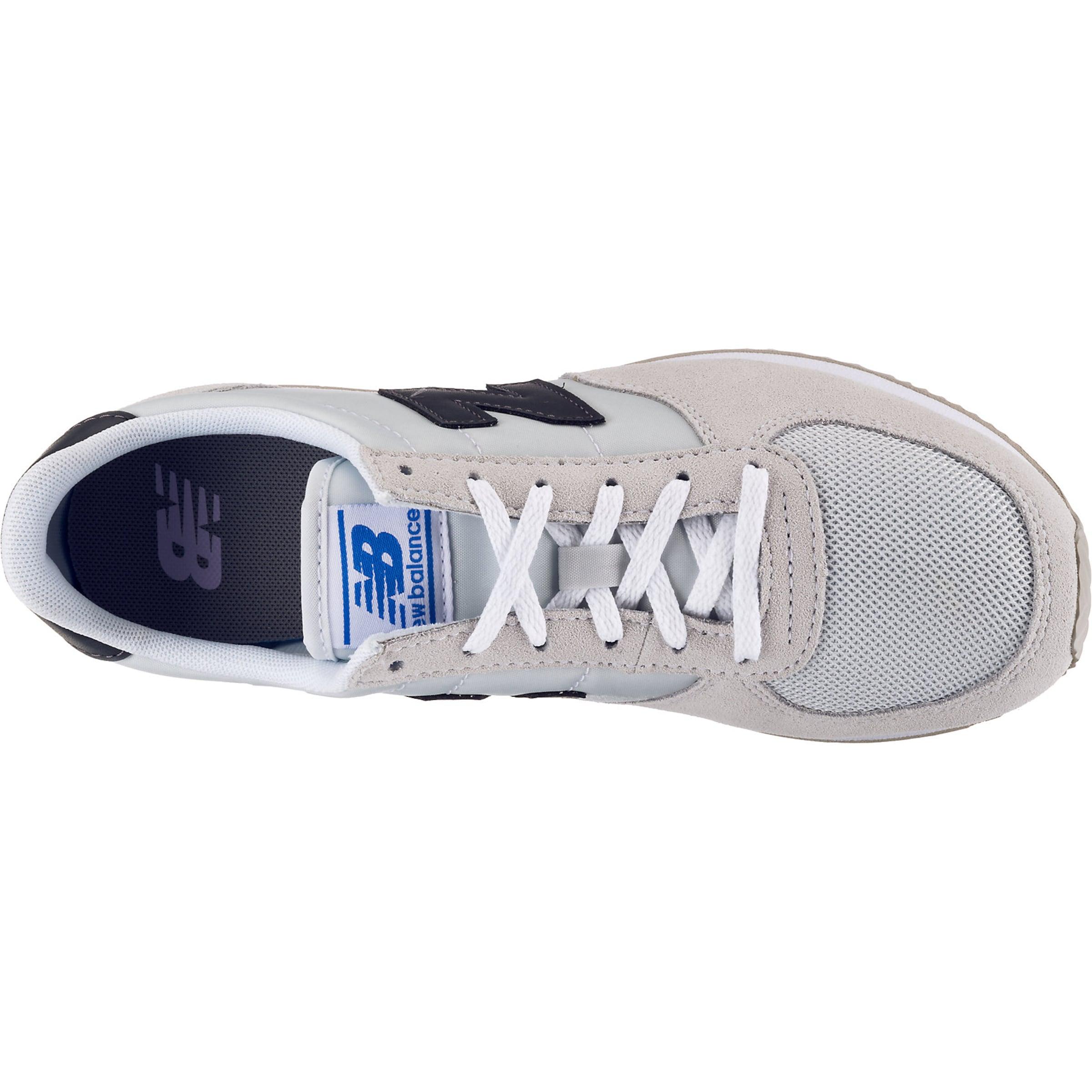 b' In Schwarz HellblauHellgrau New Balance Sneaker 'wl220 PXZOkiuT