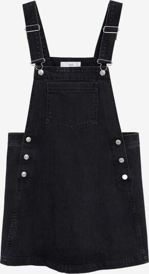 MANGO Kleid 'Newpichi' in schwarz, Produktansicht