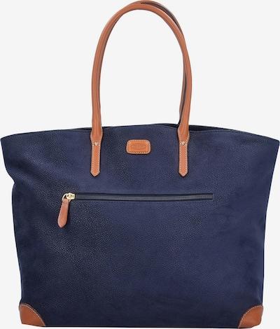 Bric's Aktentas in de kleur Blauw, Productweergave