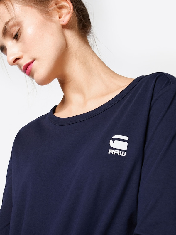 G-STAR RAW Basic Sweatshirt