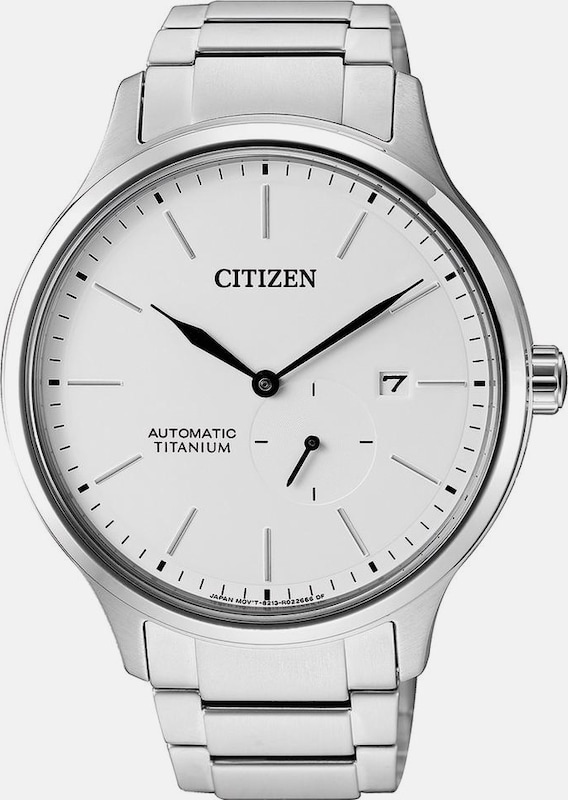 CITIZEN Automatikuhr 'NJ0090-81A'