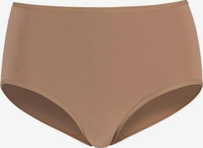 LASCANA Taillenslip in braun, Produktansicht