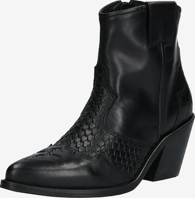 Bianco Boots 'CUBA' in de kleur Zwart, Productweergave