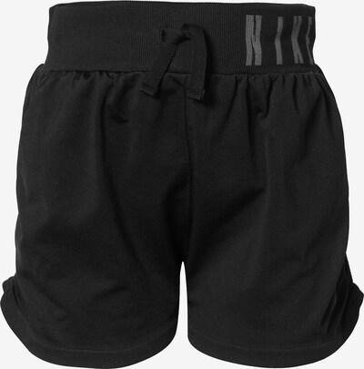 NIKE Shorts 'Seamless' in schwarz, Produktansicht