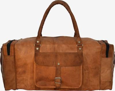 Gusti Leder Shopper Gusti Leder 'Jacqueline' in braun, Produktansicht