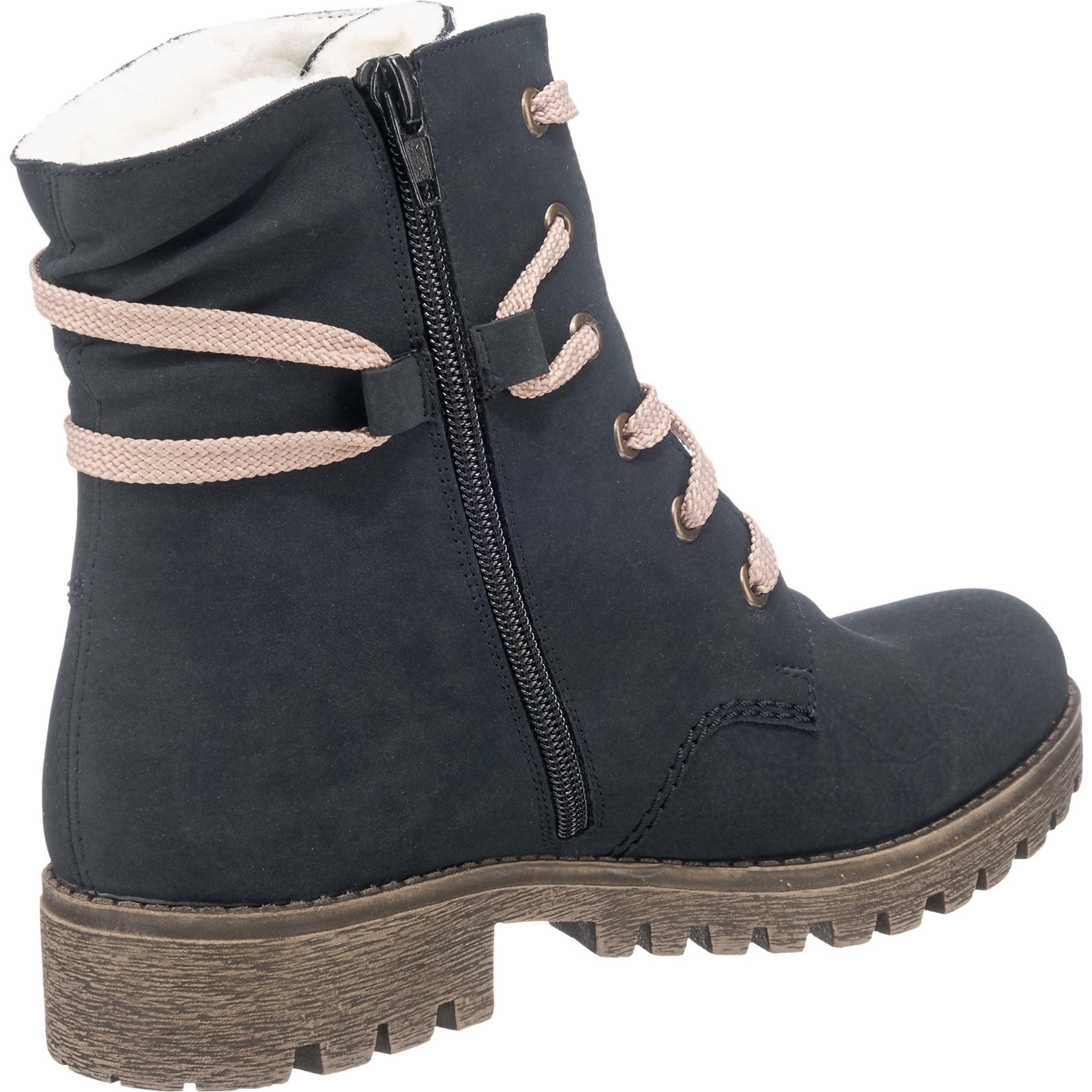 Boots Rieker Nuit Nuit En En Bleu Rieker Bleu Boots Rieker b6gv7yIYfm