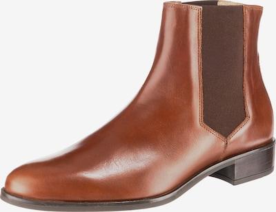 UNISA Chelsea Boots in braun, Produktansicht