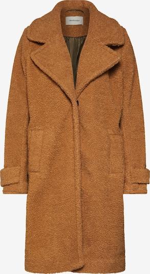 Palton de primăvară-toamnă 'Paulina' modström pe maro, Vizualizare produs