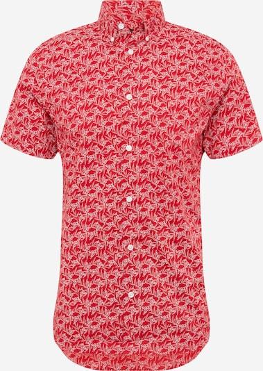 BURTON MENSWEAR LONDON Košile - červená, Produkt