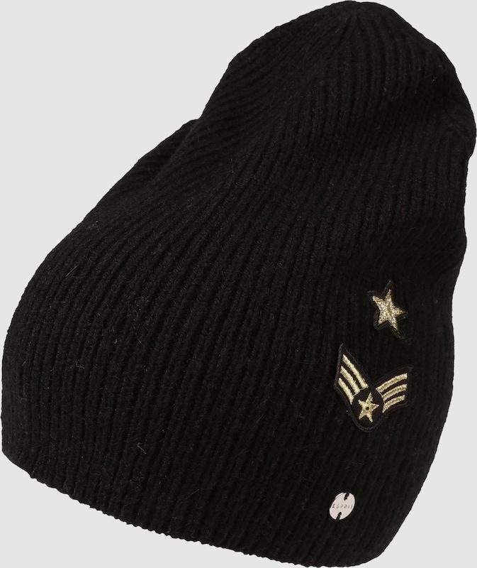 ESPRIT Mütze mit Patches