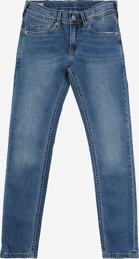 Pepe Jeans Jeans 'FINLY' in blue denim, Produktansicht