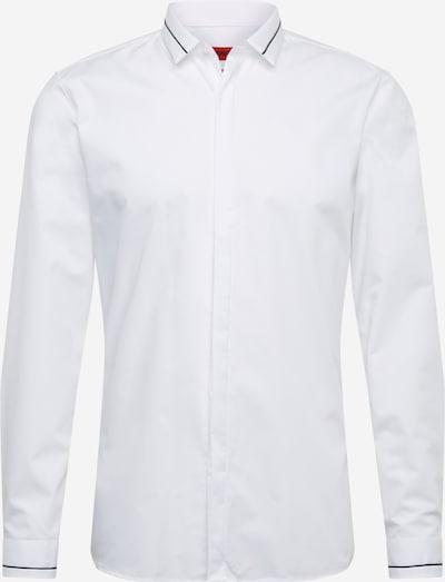HUGO Hemd 'Etran' in weiß, Produktansicht