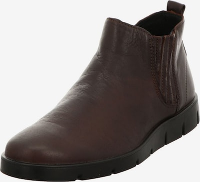 ECCO Boots in dunkelbraun, Produktansicht