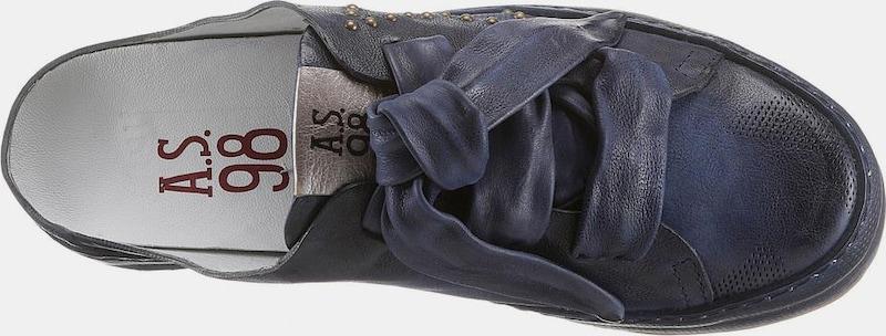 A.S.98 Sabot Verschleißfeste Verschleißfeste Sabot billige Schuhe Hohe Qualität b38f5b
