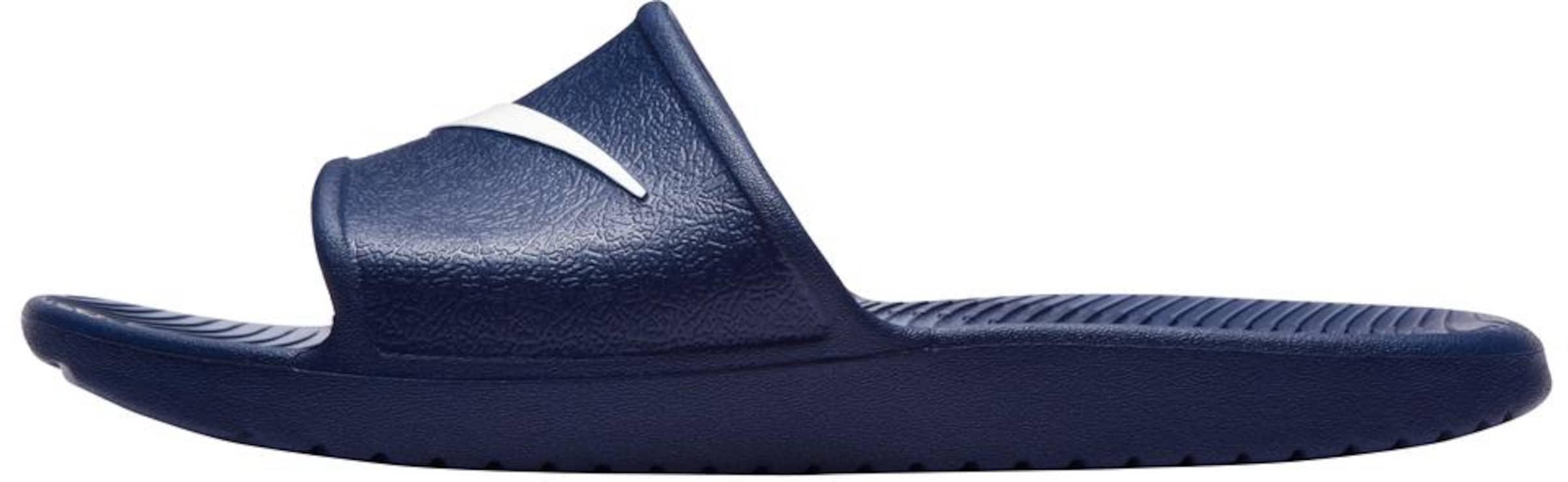 Nike Sportswear Shower | Badesandale  Kawa Shower Sportswear Slide c0a95b