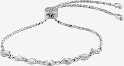 TOMMY HILFIGER Náramek - stříbrná / průhledná, Produkt