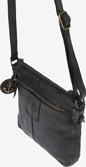 Harbour 2nd Tasche 'Isalie' in schwarz, Produktansicht