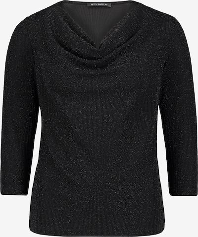 Betty Barclay Shirt in schwarz: Frontalansicht