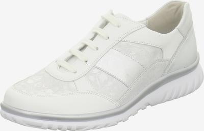 SEMLER Sneakers in weiß, Produktansicht