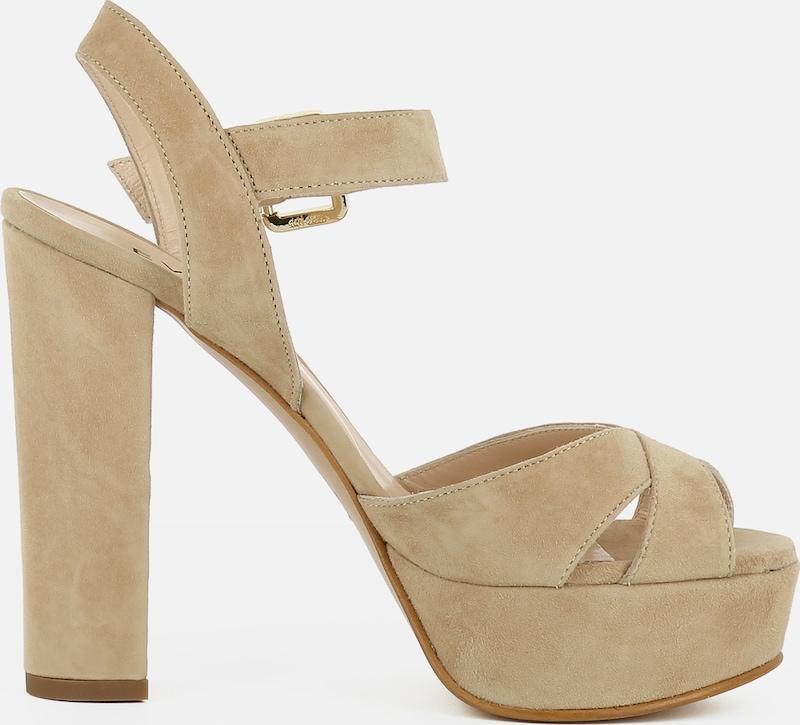 Haltbare Mode billige Schuhe EVITA | Sandalette Schuhe 'LANA' Schuhe Gut getragene Schuhe Sandalette 5343cc
