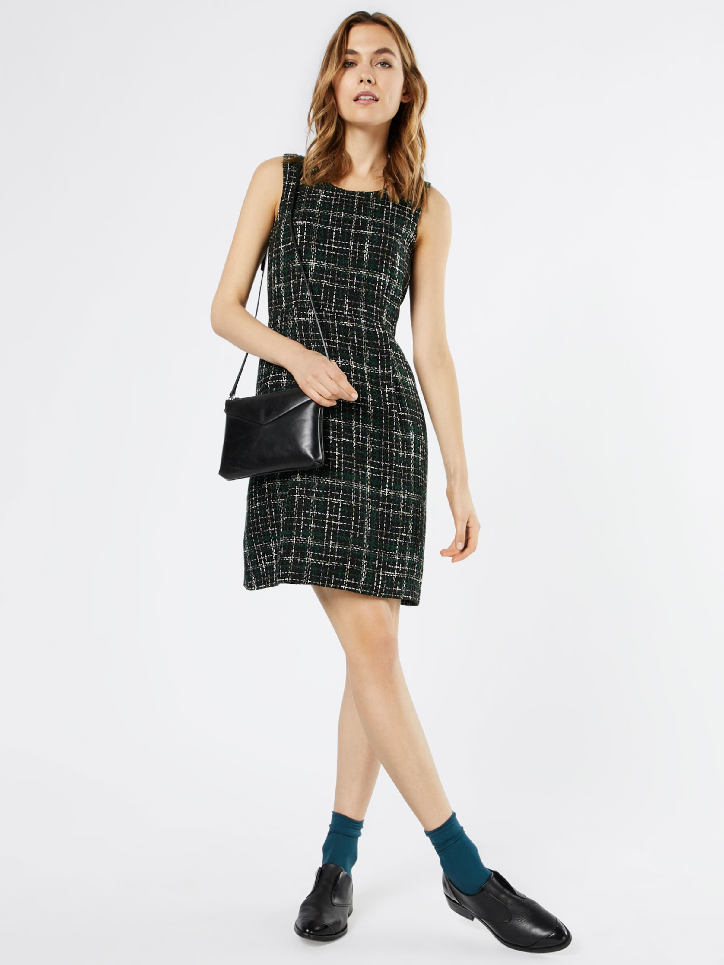 MORE & MORE Bouclé-Kleid Bester Speicher Billig Online Zu Bekommen QrsdO6IJ