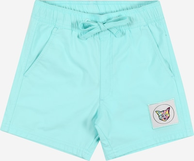 PARI Badeshorts 'KIDS SWIM CLUB' in aqua, Produktansicht