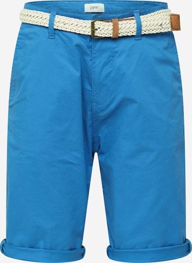 ESPRIT Pantalon 'MLA' en bleu ciel, Vue avec produit