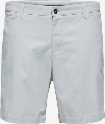 SELECTED HOMME Shorts in grau, Produktansicht