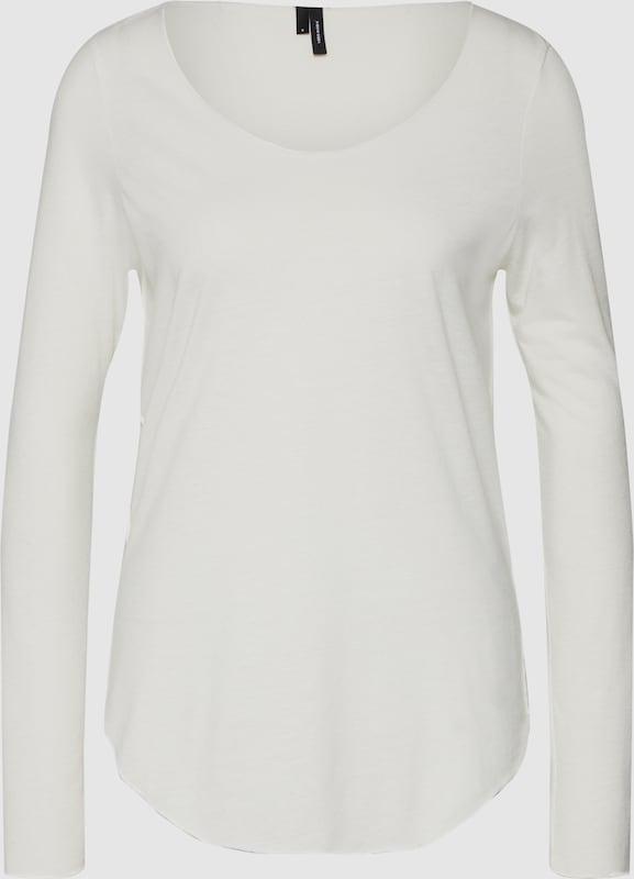 dc6f3ec4d593 VERO MODA Póló fehér színben | ABOUT YOU