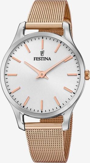 FESTINA Uhr  'F20506/1' in rosegold, Produktansicht