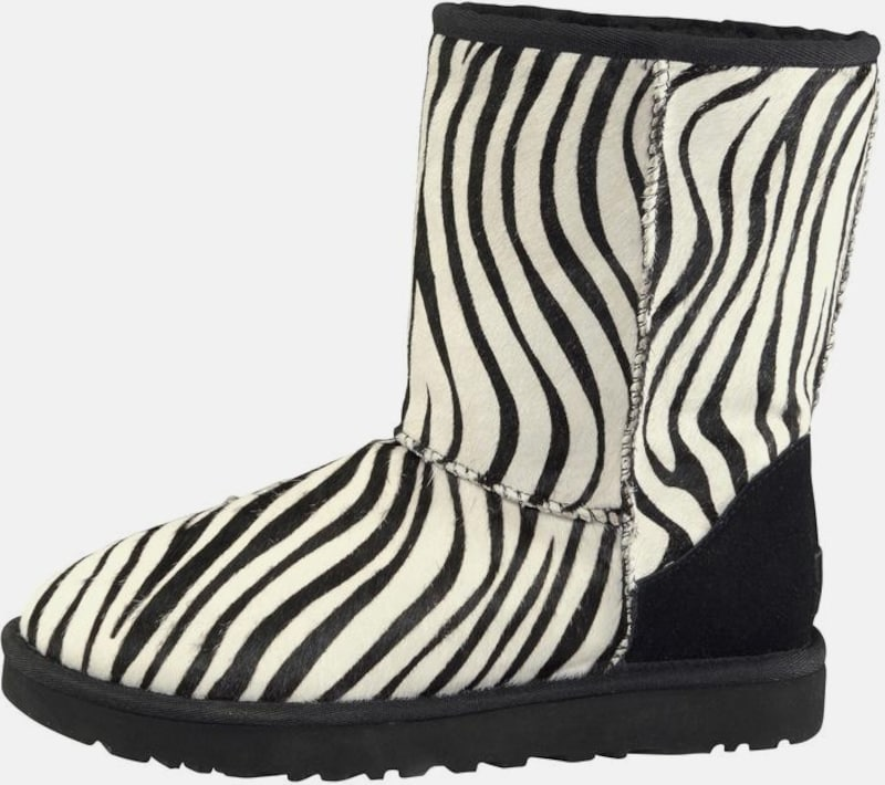 UGG UGG Winterboots »Classic Short Exotic«