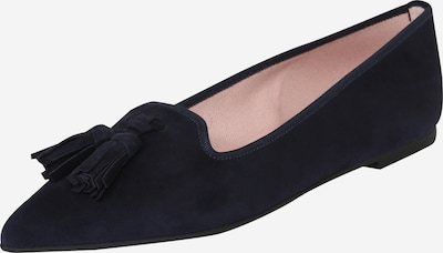 PRETTY BALLERINAS Ballerina 'ANGELIS' in de kleur Navy, Productweergave