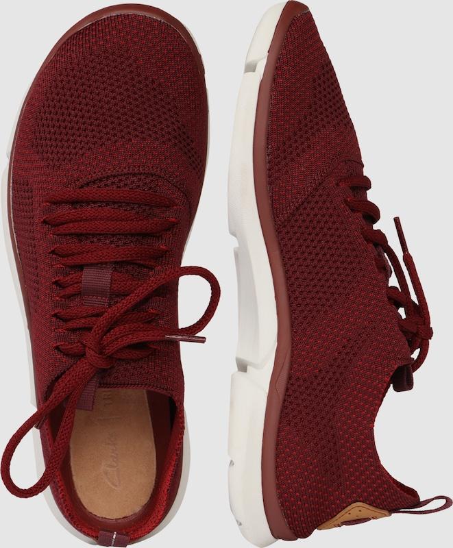 Haltbare   Mode billige Schuhe CLARKS   Haltbare Sneaker 'Triken Run' Schuhe Gut getragene Schuhe 87c5ba