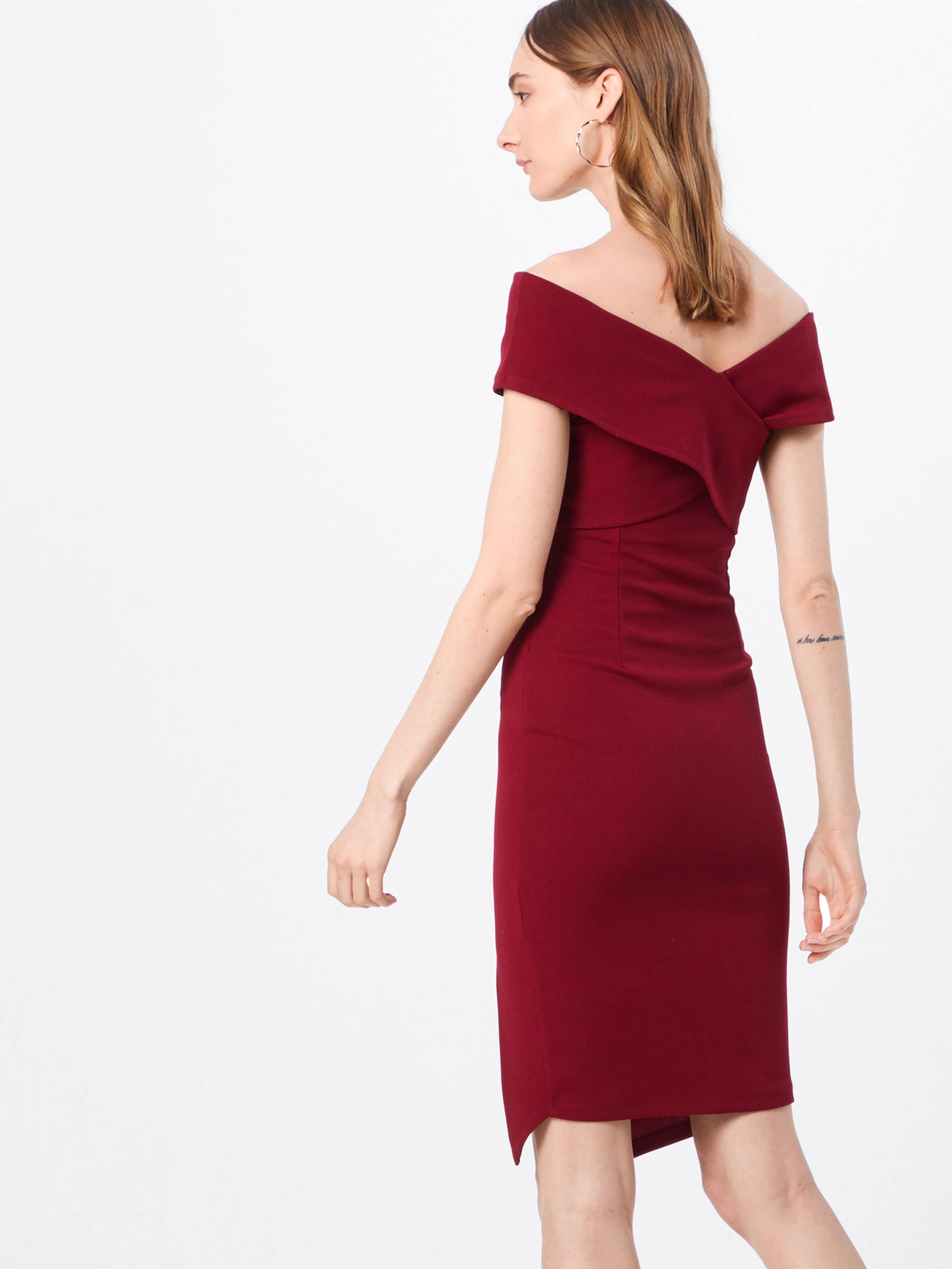 In Kleid Parallel Weinrot In Lines Parallel Weinrot Lines Parallel Kleid srBCohQxtd
