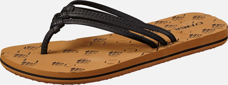 O'NEILL Zehentrenner 'FW 3 DITSY FLOPS'