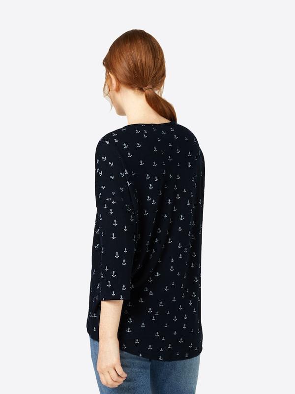 'jdywinner' En Bleu Jacqueline De shirt Yong T zqVUGSMp